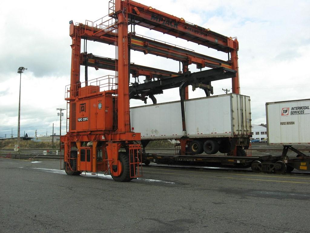 Cushing Transportation - Home Page